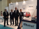 We Attended Eurasia Rail Fair-2017.